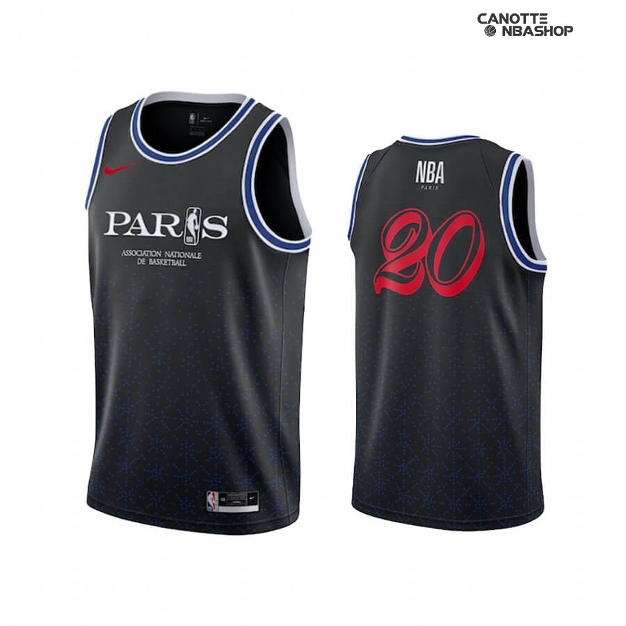 Paris X NBA